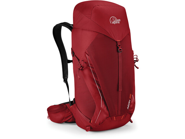 Lowe Alpine M's Aeon 35 Backpack Auburn